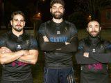 Forte, Pedrazzani e Benelli firmano per i Lyons Piacenza
