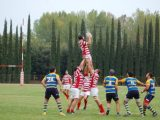 Serie C: il Rugby Perugia vince a Fabriano