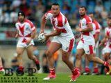 Fatta la squadra di Malta League per la sfida all'Ungheria XIII