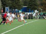 Rugby Perugia: Vince l'under 16, perde di misura l'under 18