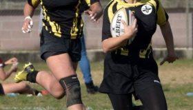 Due rugbiste del Fogliano Redipuglia Rugby convocate con l'Italia League