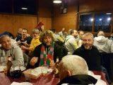 Old Rino…Cerotti, la squadra 'vecchia' dei Lions Amaranto, prima nel suo girone