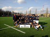 Rugby League: i XIII del Ducato si confermano campioni d'Italia