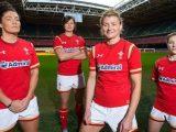 Sei Nazioni femminile: fatto il Galles per la gara contro l'Irlanda