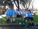 Le rappresentative femminili della Liguria al Torneo di Reggio Emilia