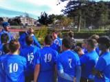Ragusa Rugby: la complessa transizione della under 14