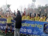 La Spagna Femminile vince la Coppa Europa, Olanda nettamente superata