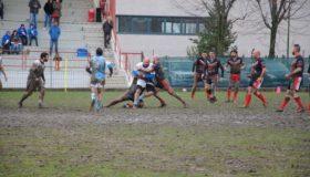 Rugby League: il Saluzzo pareggia contro il Carpentras