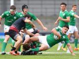 Sei Nazioni U20: scelto il XV Irlandese per la gara contro la Scozia