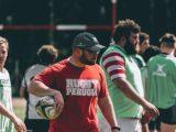 Rugby Perugia: ultimo impegno casalingo della stagione per la Barton