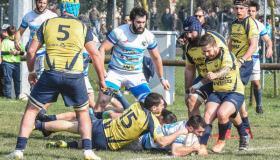 Il Valsugana vince a Valpolicella e conquista i playoff