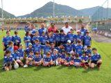 Rugby Perugia: minirugby, bene i ragazzi al torneo di Gubbio