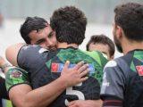 L'Aquila Rugby Club si congeda dal campionato sotto gli applausi del Fattori
