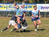 Rugby Femminile: nei barrage vincono Valsugana e Villorba. Ora le semifinali Scudetto
