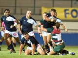 Il Benetton si impone sui Leicester Tigers