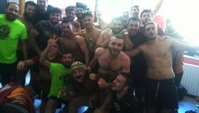 Frascati Rugby Club, il 1° XV giallorosso torna vittorioso da Messina