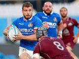 Cattolicaa Test Match 2018, Firenze, Stadio Franchi, 10-11-2018, Italia v Georgia.Foto: Roberto Bregani / Fotosportit