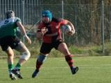 Paganica Rugby, sconfitta in trasferta all'ultimo minuto