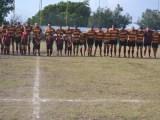 Rugby Frascati Union 1949, il 2019 si apre col derby