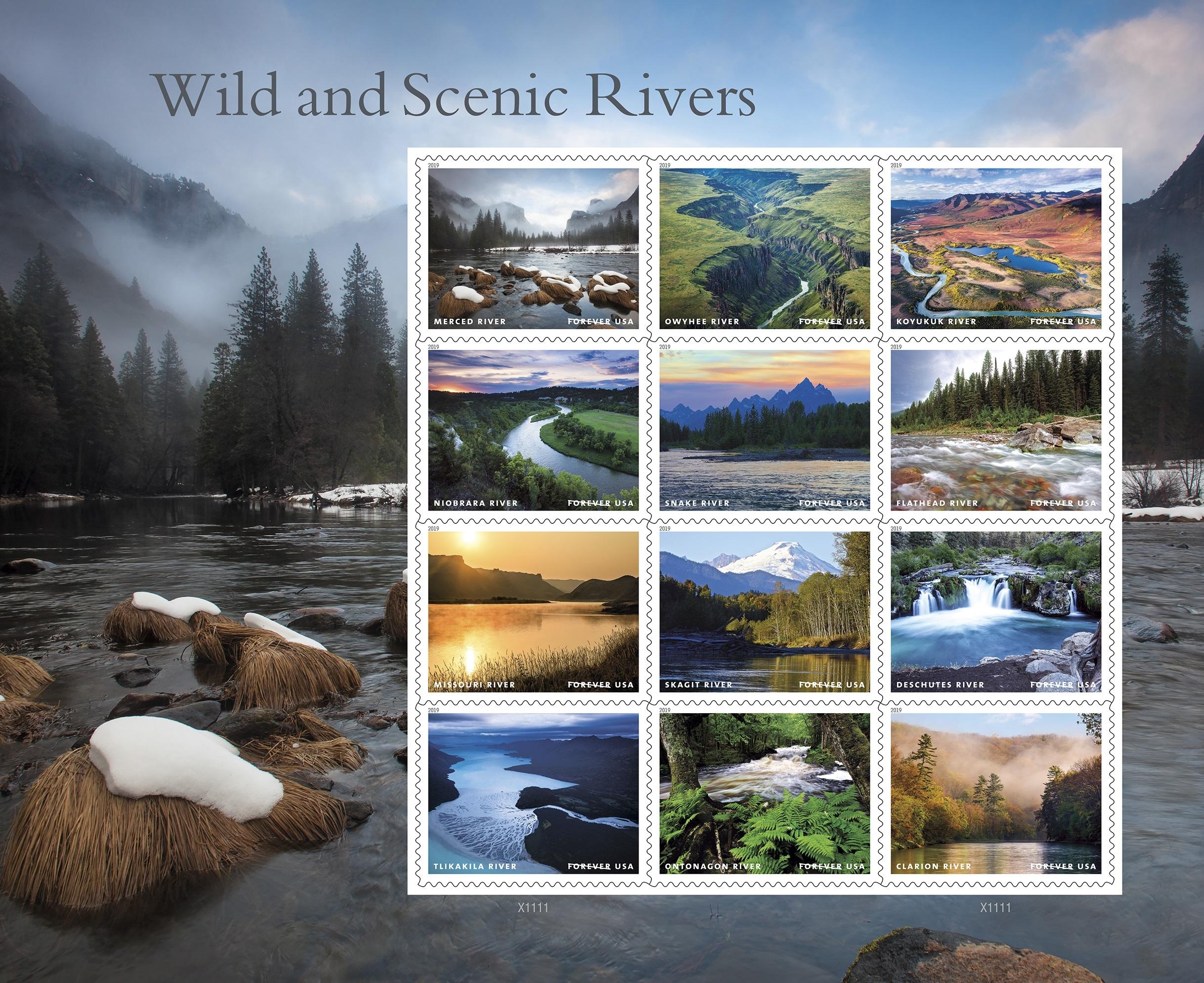 new postage stamps spotlight