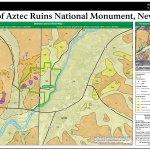 Nps Geodiversity Atlas Aztec Ruins National Monument New Mexico U S National Park Service