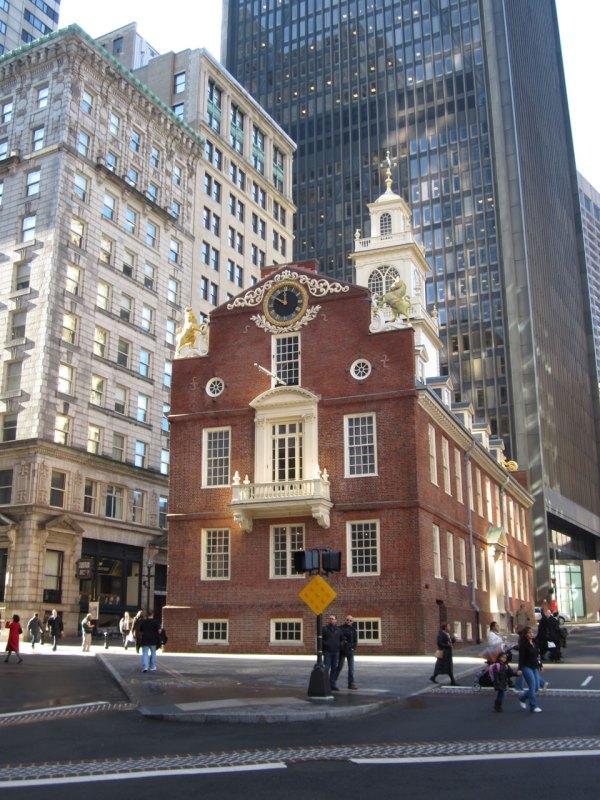 Plan Visit - Boston National Historical Park U. Service