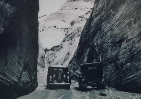 Capitol Gorge 1939