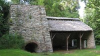 Catoctin Iron Furnace - Catoctin Mountain Park (U.S ...