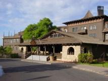 El Tovar Hotel Grand Canyon National Park