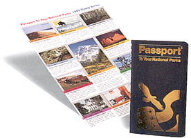 passport to your national