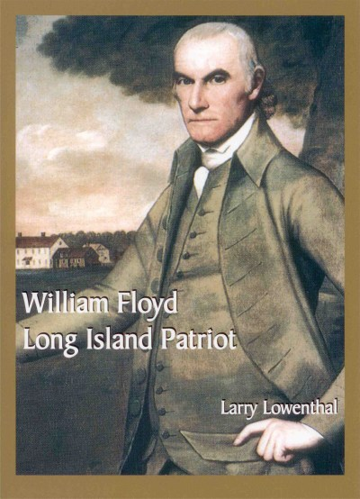Book Signing - William Floyd Biographer Spends the Day at ...