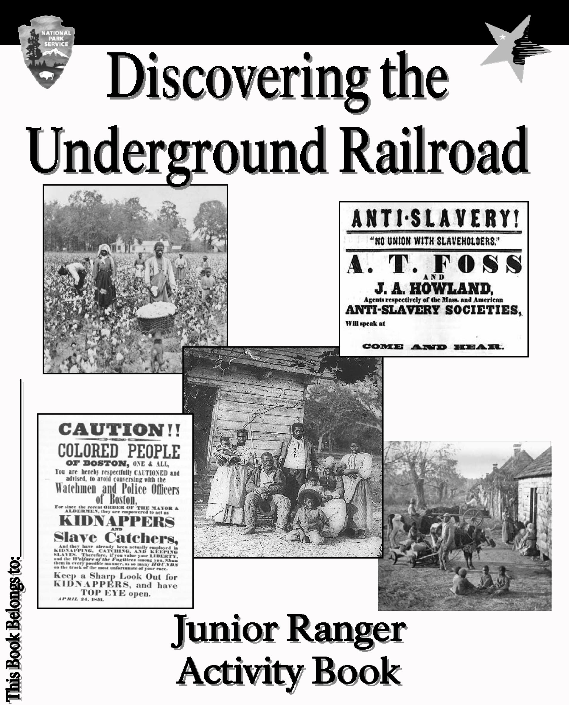 Gpo Bookstore Clearance Sale Underground Railroad For