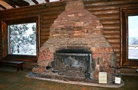 Mary Colter's Bright Angel Lodge - Grand Canyon National ...