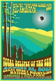 Image result for Great Smoky Mountains glasses eclipse