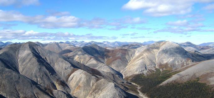 Weather Kobuk Valley National Park U S National Park