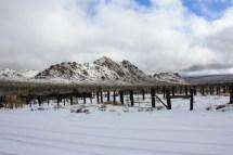 Historic Preservation Mojave National Preserve US