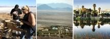 Desert Studies Center Mojave National Preserve US