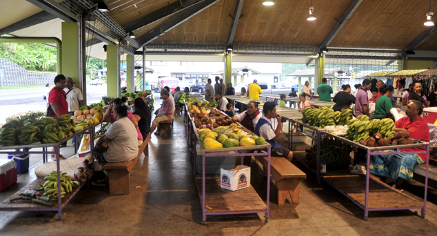 Local Natural Food Stores