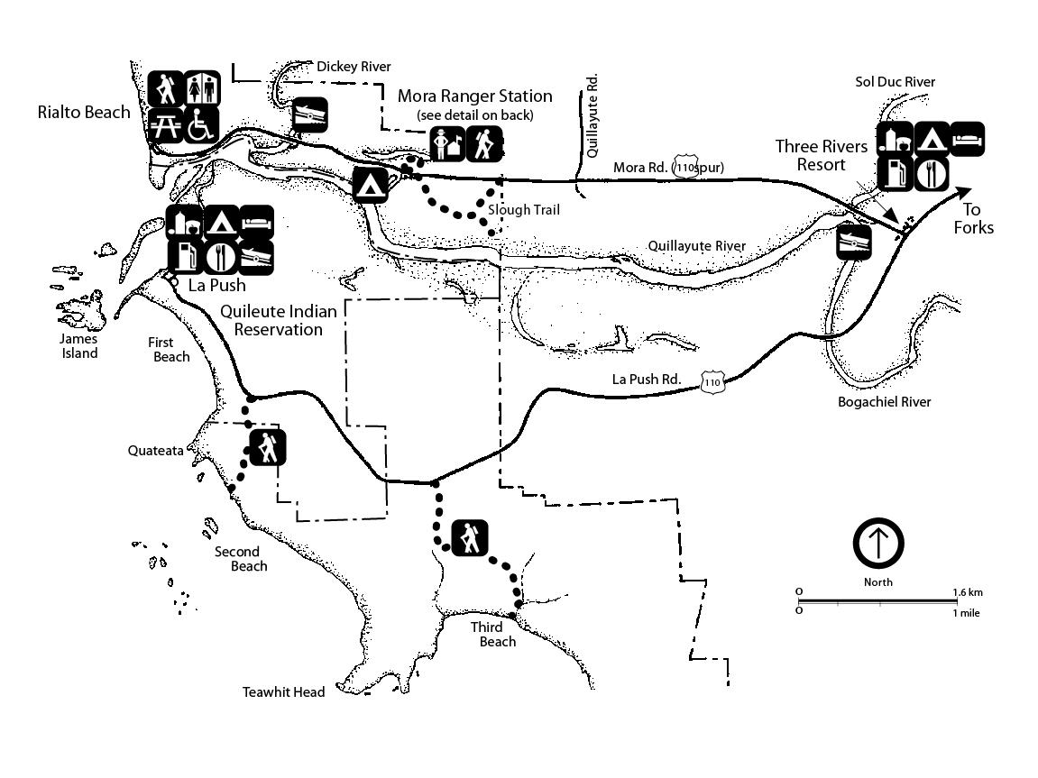 Mora Area Brochure