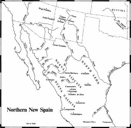 A Forgotten Kingdom: The Spanish Frontier in Colorado and