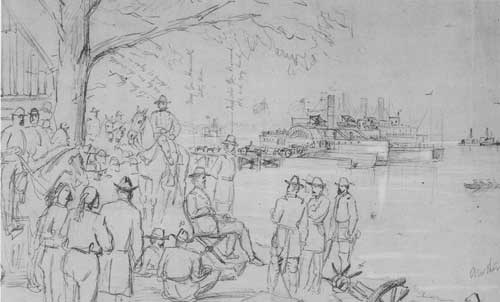 National Park Civil War Series: The Siege of Petersburg