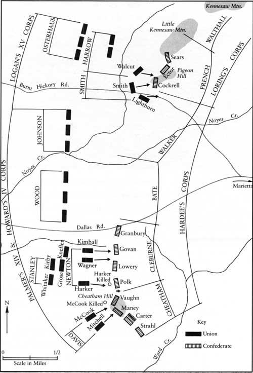 National Park Civil War Series: The Campaign for Atlanta