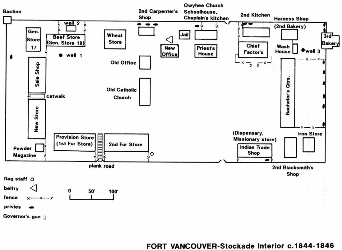 Fort Vancouver Cultural Landscape Report Chapter 3