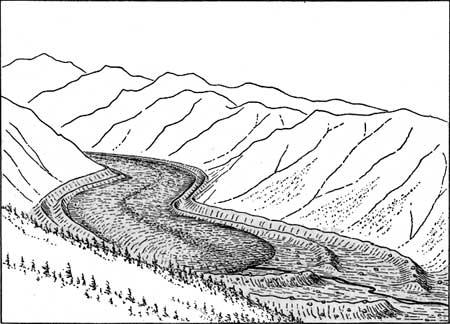 USGS: Geological Survey Professional Paper 160 (Contents)