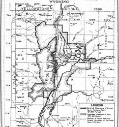 proposed extension grand teton national park 1938 click on image for an enlargement in a new window national park service [ 950 x 1213 Pixel ]