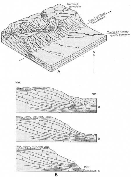 USGS: Geological Survey Professional Paper 215 (Contents)