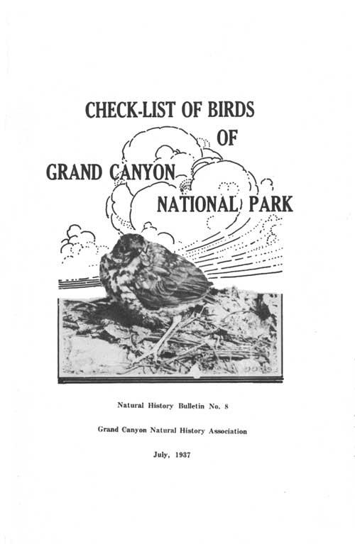 National Park Service: Handbooks / Series (Natural History)
