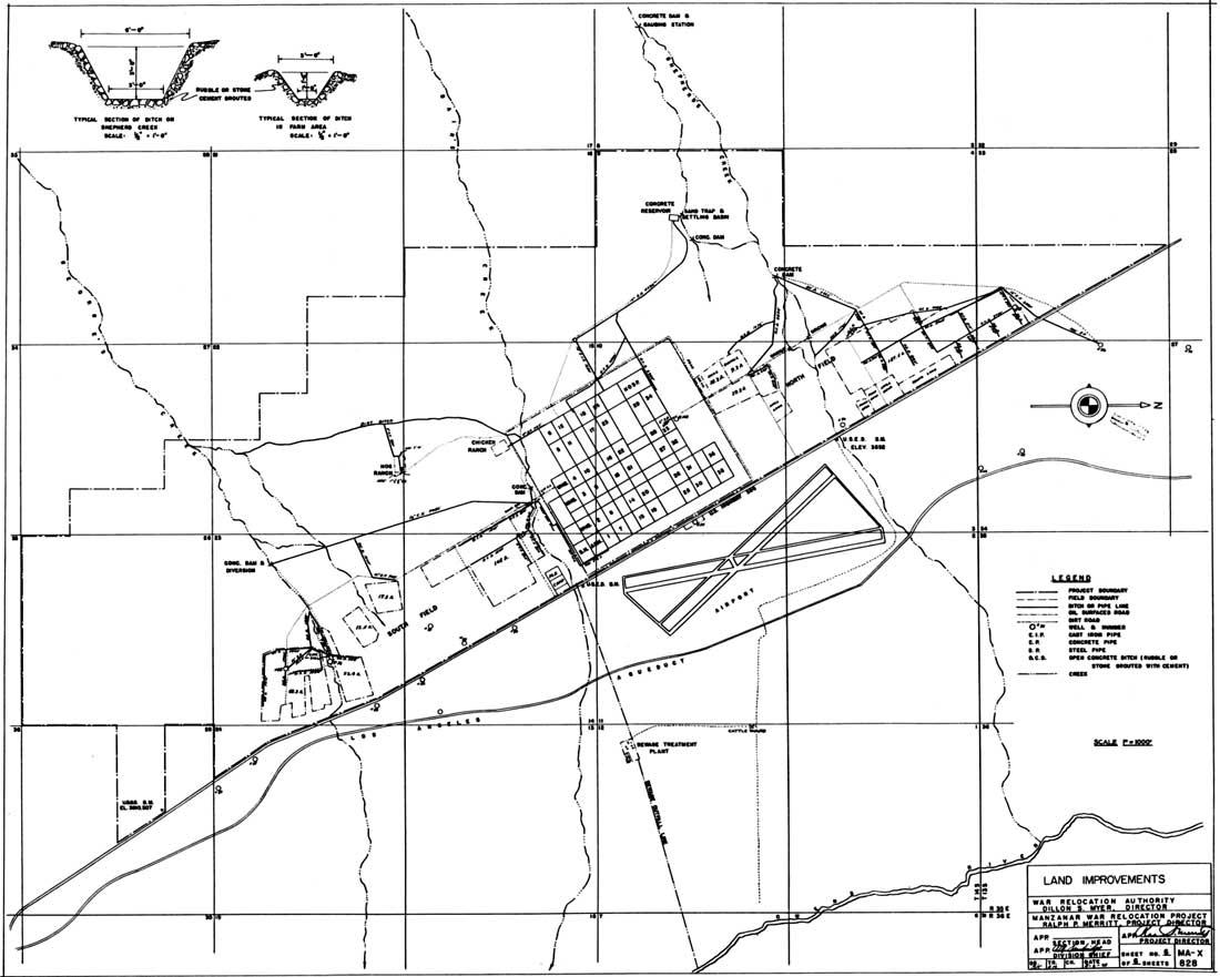Manzanar NHS: Historic Resource Study/Special History