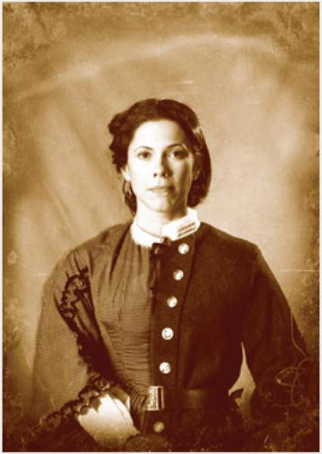Womens History Month at San Antonio Missions National Historical Park Presents Secret Soldier