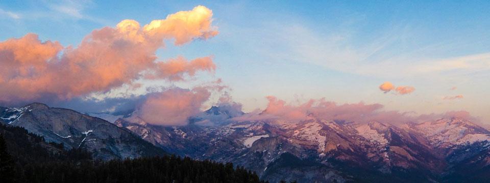 weather sequoia kings canyon